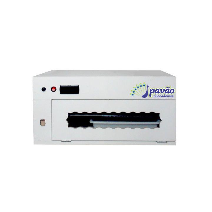 Chocadeira Elétrica Automática PID 100 ovos