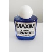 Limpa Pratas  Maxim Original