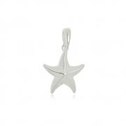 Pingente Estrela do Mar Susan  Em Prata 925