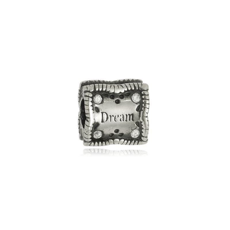 Berloque Separador Dream Em Prata 925