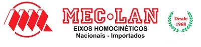 Mec-Lan Eixos Homocinéticos