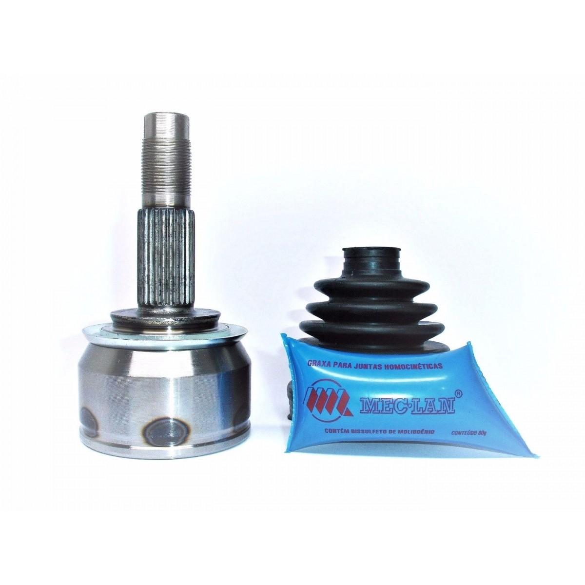 Junta Homocinetica GM Cobalt 1.4 até  2012 25x21