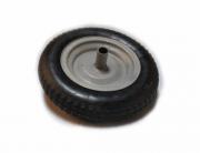 Jogo completo de pneu e roda F-RSR 01 | Sem rolamento