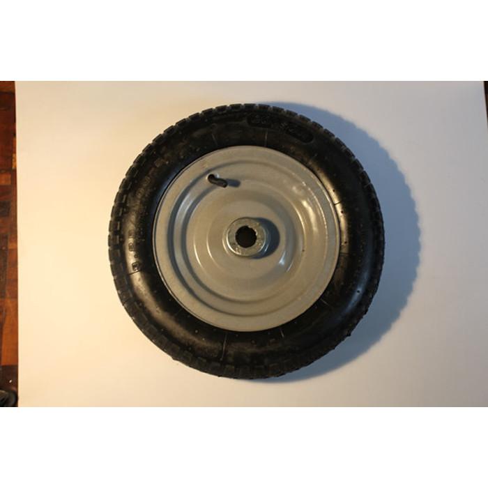 Jogo completo de pneu e roda F-RCR 01 | Com rolamento