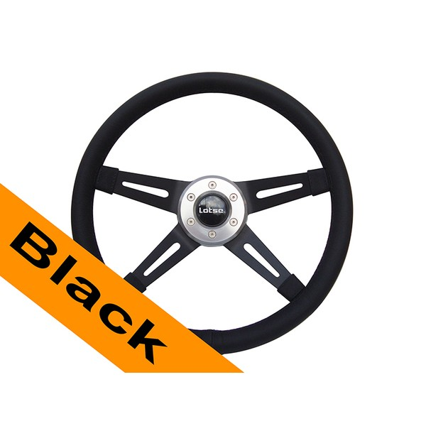 Volante FOUR Black