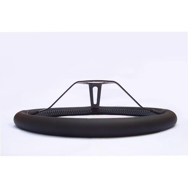 Volante HEMI BLACK S