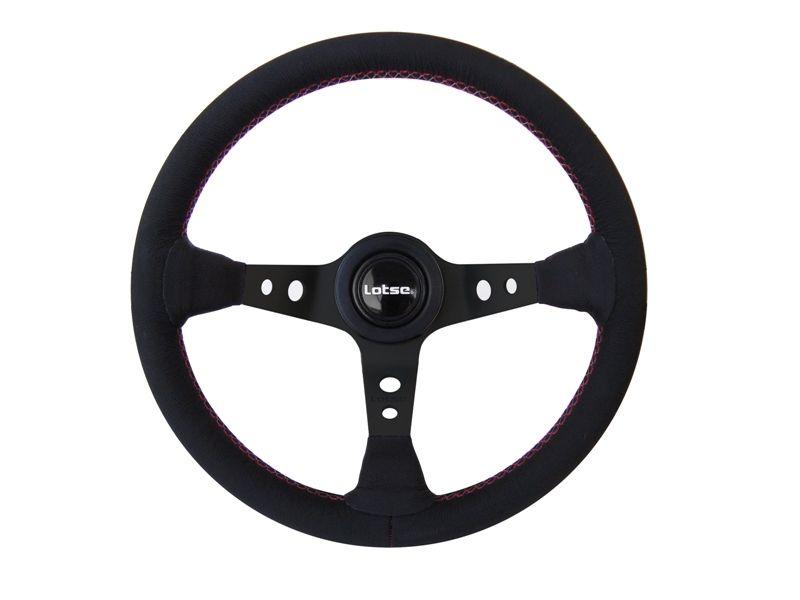 Volante GTI BLACK