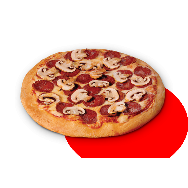Massa para Pizza (300g)