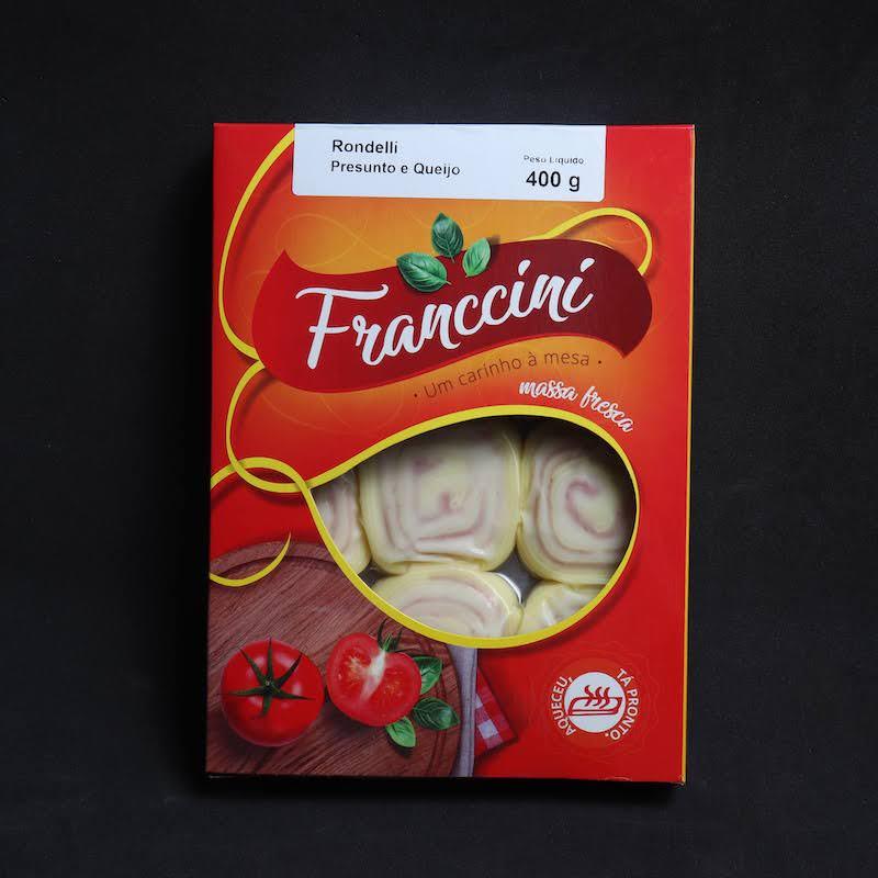 Rondelli - Presunto  - Franccini Massas