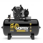 COMPRESSOR AR PRESSURE VORTEX 450 15/175-V 3HP MONOFASICO