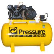Compressor Pressure SE10 100Lts