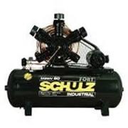 Compressor SCHULZ MSWV60FORT/425 - 175 libras - trifásico (MTB)