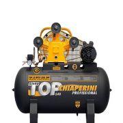 Compressor Top 15 MP3V 150 Litros Motor 3Hp Monofásico - CHIAPERINI