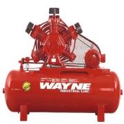 COMPRESSOR WAYNE W 96011H /425 - 60 pés - 425 litros - 175 libras - trifásico MTA