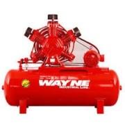 COMPRESSOR WAYNE W 96011H /425 - 60 pés - 425 litros - 175 libras - trifásico MTB