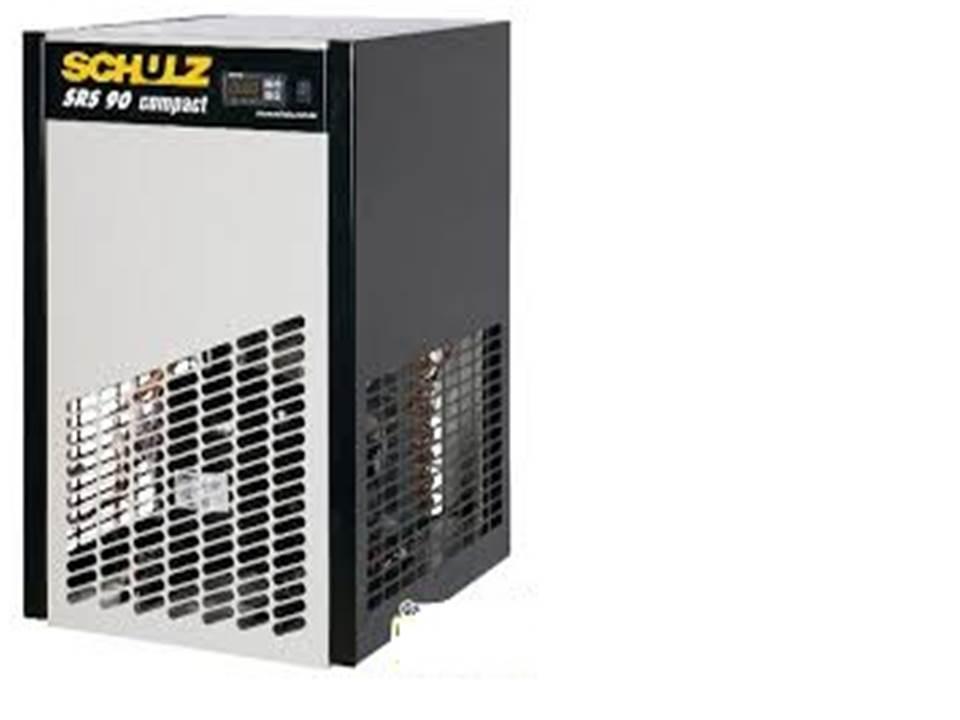 Secador de Ar SCHULZ - SRS 20 - 20 pés - 15 bar -220v -  monofásico