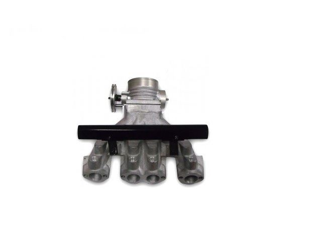 Admissão VW AP Diesel