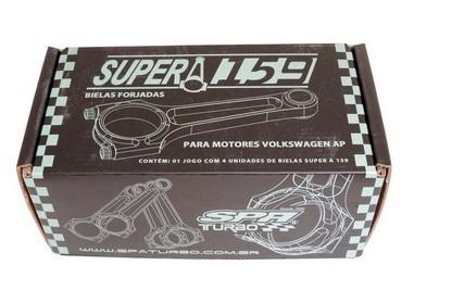 Biela Super A 159 para VW AP Bloco Alto - 4 unidades