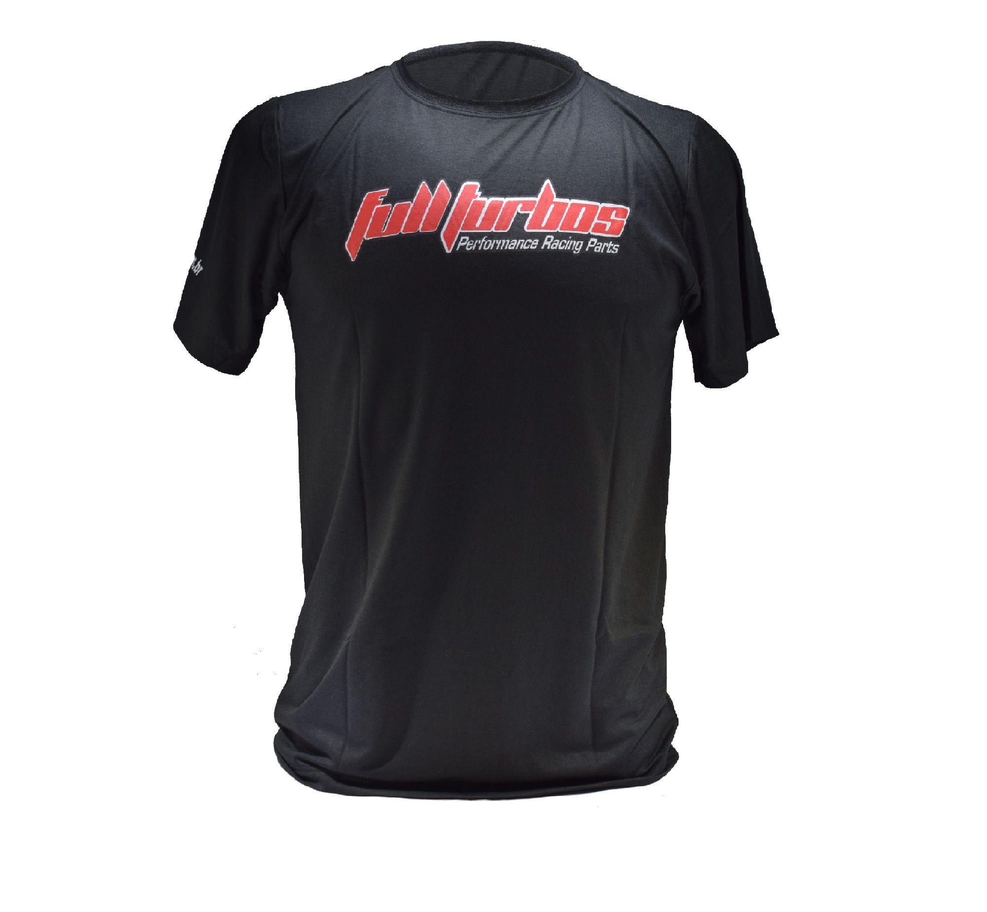 Camisa Fullturbos