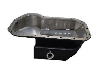 Cárter Vw Ap Em Alumínio Texturizado 8v 16v Fueltech Expert