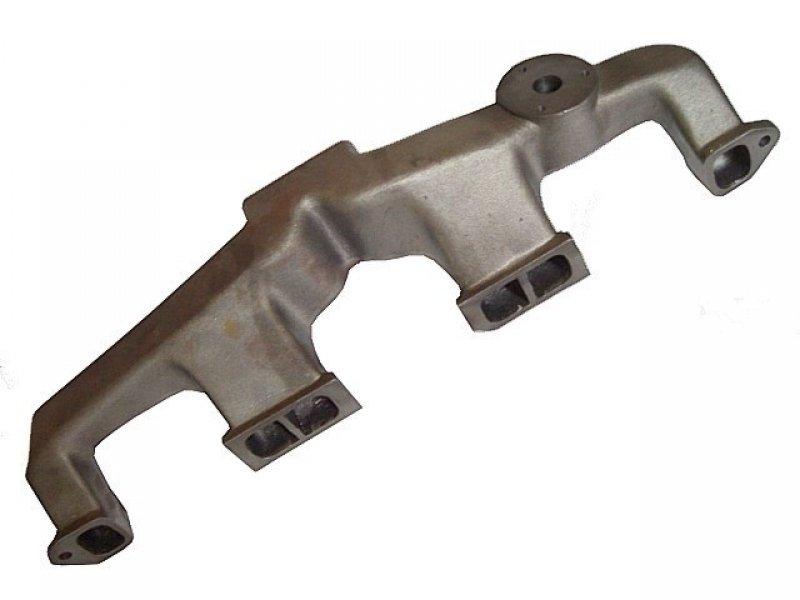 Coletor Turbo Opala 6C