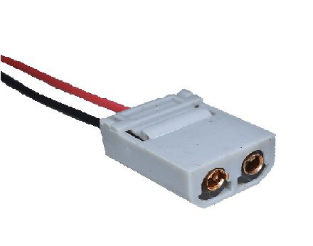 Conector Sensor de Pressão Óleo VDO