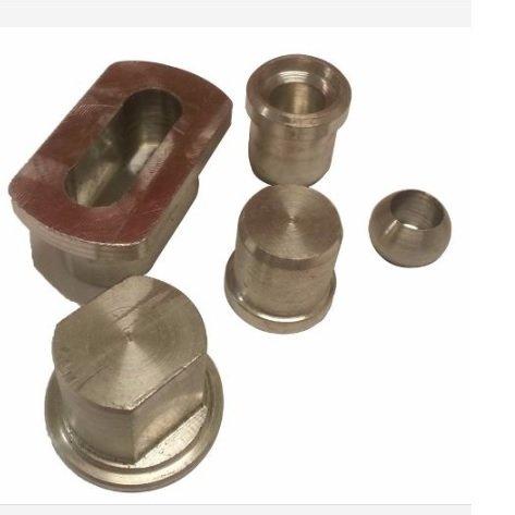 bucha Trambulador AP em Aluminio