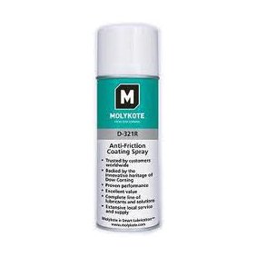 Molykote D-321 Spray-400ml