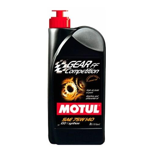 Motul Gear FF Competition 75w140