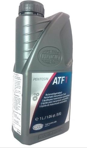 Oleo de Transmissão Automatica ATF1 Tip Tronic Pentosin