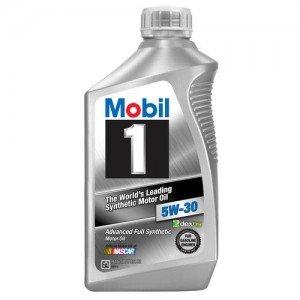 Oleo Mobil 1 5W-30