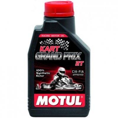 Óleo Motul Kart Grand Prix 2T