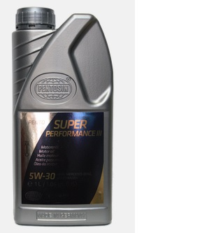 Oleo Pentosin 5w 30 super performance III