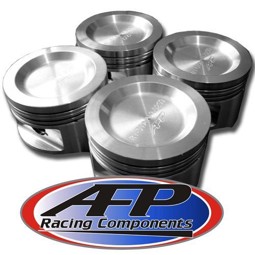 Pistao AFP GM 8v  turbo & plano