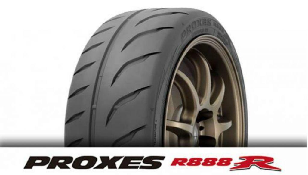 PNEU TOYO PROXES R888R 205/50/15