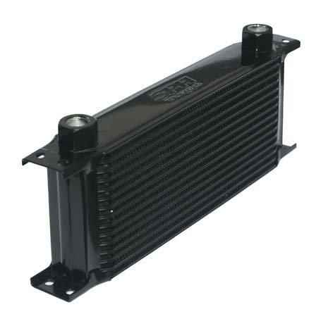 Radiador de Óleo (Oil Cooler) SPA