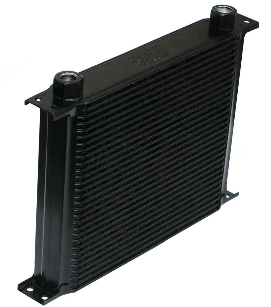 Radiador de óleo universal (Oil Cooler)