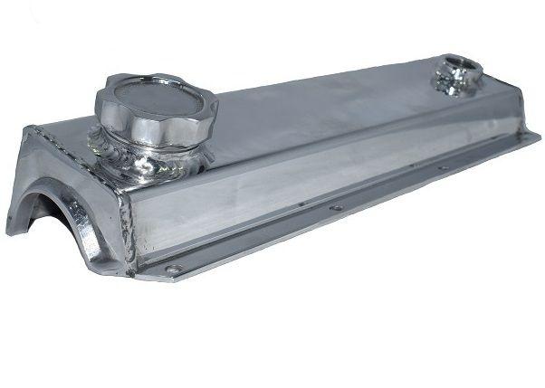 Tampa de valvula em aluminio