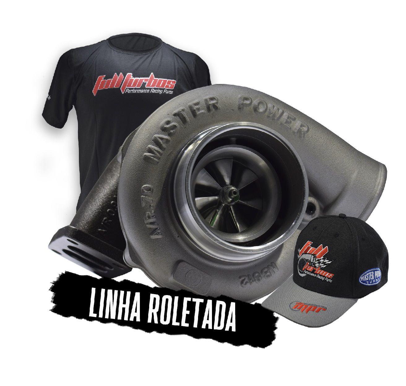 Turbina Roletada /bearing Rb 6003 .94 Mono Master Power