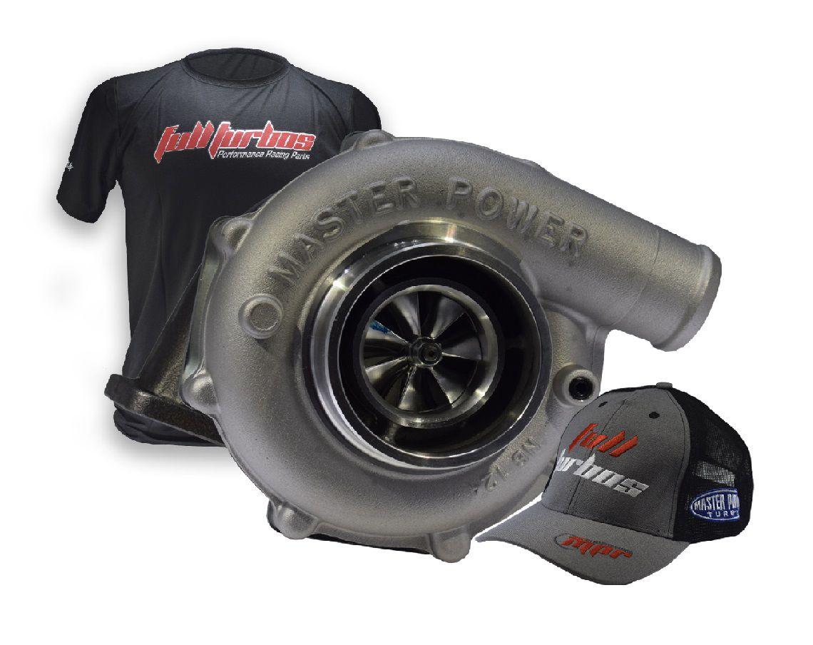 Turbo R 545