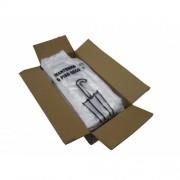 Refil Saco Embalador de Guarda-Chuva com Gravação c/ 1000