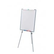 Cavalete Flip chart Porta Bloco Quadro Branco MAGNÉTICO OFFICE STALO R9451