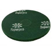 Disco de Limpeza Verde 510 mm Bettanin para enceradeira Industrial
