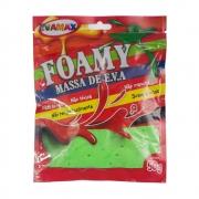 Massa EVA Foamy Color VERDE CLARA 50g