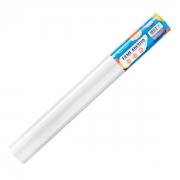 Plástico Adesivo Transparente - 60 Mic. - 45cmx25m