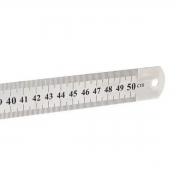 Régua de Aço 50 cm - SFT0174 50