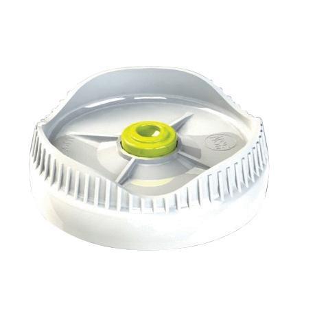 Bico Com 1 Furo e Válvula Nsf Para Porcionador Portion Pal 710 ml