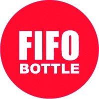 Anel Vermelho Regulável para 7,5 ml p/ Porcionador Portion Pal FIFO