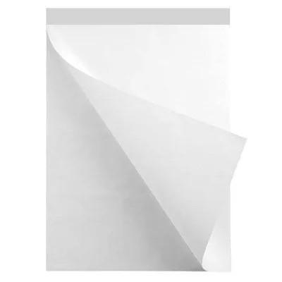 Bloco de Papel Para Flip Chart Micro Serrilhado 63 x 80 cm 63 Grs 50 Folhas