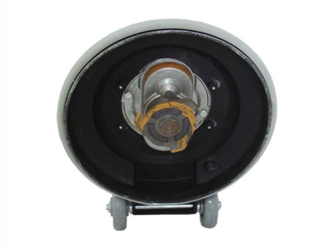 ENCERADEIRA INDUSTRIAL ALLCLEAN 300MM 220 V